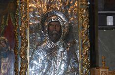 Minunile Sfântului Antonie cel Mare de la cea mai veche biserica din Bucuresti Anton, Mai, Painting, Painting Art, Paintings, Painted Canvas, Drawings