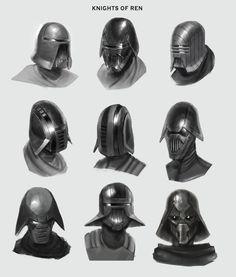 Star Wars Countdown (Knights of Ren): Photo