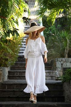 Sunday st-tropez dress