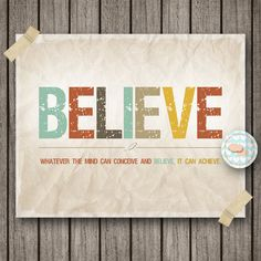 believe art - Google Search