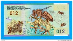 Polish Test Banknote http://ift.tt/1QQ31yo