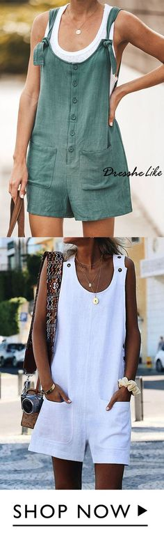 100 chic romper summer jumpsuits only for you. 100 chic romper summer jumpsuits only for you. Holiday Fashion, Holiday Outfits, Summer Outfits, Casual Outfits, Cute Outfits, Holiday Style, Holiday Clothes, Holiday Ideas, Kimono Fashion