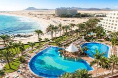 COMEBACK: Spanien er tilbage helt i front som charterdestination for danske solhungrende turister. #rejser #ferie