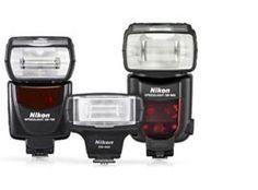 Lampa błyskowa do Nikon
