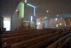 holl chapel - Google Search