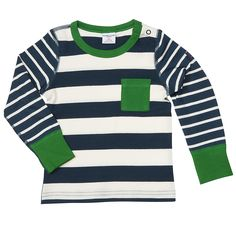 STRIPES TO SPARE TOP (BABY)