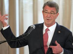 nice U.S Urges Gulf To Do More In Iraq http://Newafghanpress.com/?p=12482 FILE - In this April 14, 2016 file-pool photo, Defense Secretary Ash Carter gestures during a news conference in Manila, Philippines. Carter said he will talk with his commanders in the coming days to identify more ways the U.S. can intensify the fight against Islamic State militants in Iraq and Syria, including more airstrikes, cyberattacks, and American troops on the ground. (Romeo Ranoco/Pool Photo via AP, File)