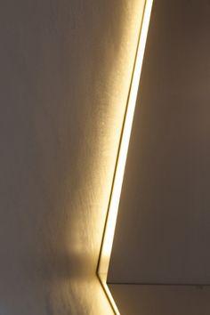 LED Beleuchtung, Indirekte Beleuchtung