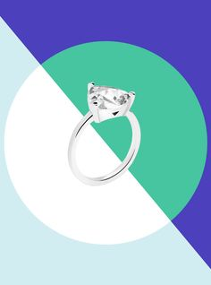 This Pinky Ring Is Packed With A Self-Love Message #refinery29