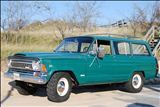 '72 Wagoneer  44K Mile Original Wagon  $9000