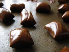 Pulled Molasses Taffy Recipe (Korena In The Kitchen)