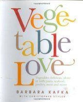 Tons of healthy, creative ways to prepare delish veggies