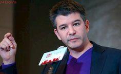 YouTube: El CEO de Uber pide disculpas tras difundirse un vídeo en el que discute con un empleado