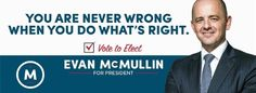 Our goal is to raise $7005 in order to keep Utah billboards live through election day November 8.There is less than one week before the November 8 Presidential election. We want to leave it all on the court for McMullin. All donations will go to the Americans for Principled Leadership PAC for...
