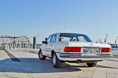 Mercedes-Benz W 116