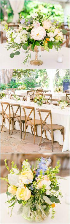 95 Beautiful Pastel Wedding Decor Ideas for the Spring - Bellestilo Wedding Church Aisle, Wedding Reception Centerpieces, Wedding Bouquets, Wedding Decorations, Rustic Wedding Flowers, Wedding Colors, Vintage Centerpieces, Trendy Wedding, Wedding Ideas