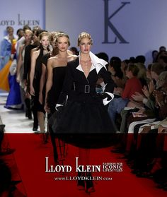 Destined for the Red Carpet - Visit the collections from 1989 till the present...here