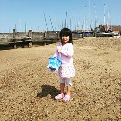 On the beach #whitstable #pebblebeach #kent #montereylocals #pebblebeachlocals - posted by OhMyOceane https://www.instagram.com/oh.my.oceane - See more of Pebble Beach at http://pebblebeachlocals.com/