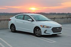 When the opportunity to take a road trip in a 2017 Hyundai Elantra Eco crossed my desk, I jumped at it. It was a recipe for adventure I wasn't about to pass on.