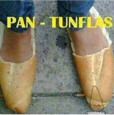 Jajaja!! Spanish humor!