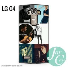 Shawn Mendes (2) Phone case for LG G4