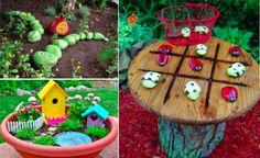 Le jardinage est un bon moyen de responsabiliser les enfants et de les sensibiliser aux choses qui poussent et à la terre. C'est également motivant pour eux de voir leurs jolies plantes pousser et de voir leurs beaux légumes savoureux et colorés dans l'assiette. Mais pour en arriver là, il faut d'abord les intéresser. Et …