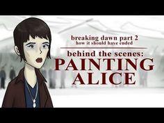 HISHE - Twilight Breaking Dawn Extra