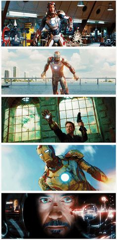 Iron Man 3 SQUEEEEEEEEEEEEEE! I just got back from the theater! It was SO GOOD! The kid's name was Harley! HARLEY! THAT'S MY NAME! ...wow, I'm SUCH a fangirl.....