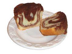 Muffin Zebra - com puro cacau em pó - Gastronomia sem Glúten