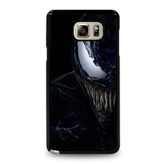 VENOM FACE SPIDERMAN Samsung Galaxy Note 5 Case Cover  Vendor: Favocase Type: Samsung Galaxy Note 5 case Price: 14.90  This premium VENOM FACE SPIDERMANSamsung Galaxy Note 5 case will create premium style to yourSamsung Note 5 phone. Materials are from durable hard plastic or silicone rubber cases available in black and white color. Our case makers customize and design each case in high resolution printing with best quality sublimation ink that protect the back sides and corners of phone… Note 5 Cover, Venom Face, Galaxy Note 5, Black And White Colour, Silicone Rubber, Spiderman, Samsung Galaxy, Printing, Cases