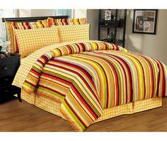 Audrey Bed in a Bag #bedinabag #pillowcases #sheets #bedroom