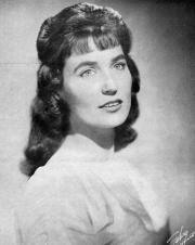 Loretta Lynn about 1961