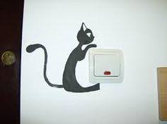 desene pe pereti pentru intrerupatoare - Căutare Google