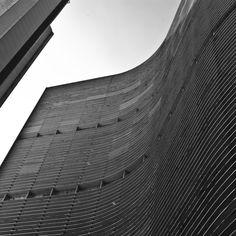 Edifício Copan, SÃO PAULO /Oscar Niemeyer
