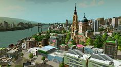 city skylines game - Google Search