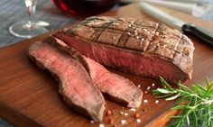 How eating red meat could trigger a STROKE