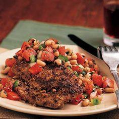 http://www.myrecipes.com/quick-and-easy/quick-pork-tenderloin-recipes-10000001733781/page7.html