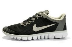 timeless design 6f9b4 c290b Buy Nike Free Black White Grey with best discount.All Nike Free Womens shoes  save up.