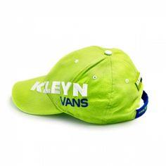 Kleyn Vans Cap at the Shopping Mall, € 12,95