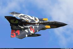 Panavia Tornado IDS - Germany - Air Force | Aviation Photo #1555869 | Airliners.net