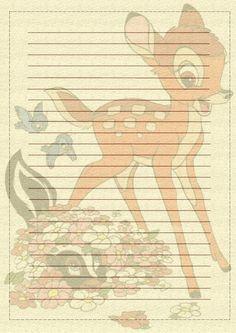 Assuntos do Artigo:Imagens de papel de carta bambiComente Via FaceBook Comentários