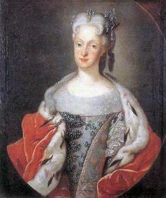 Silvestre Maria Josepha of Austria - Maria Józefa