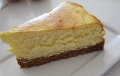 Best baked cheesecake