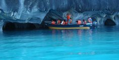 Catedral de Mármol: 10 preguntas para conocer sobre esta maravilla de la Patagonia