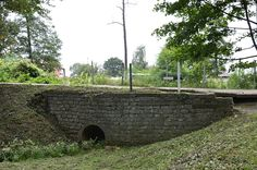 Most dojazdowy do Zespół zabudowy Huty Paprockiej - Huta Paprocka – Wikipedia, wolna encyklopedia