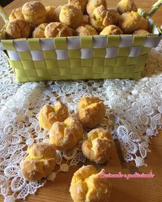 Cucinando e Pasticciando: Pirichittus