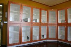 Cat rooms