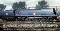David Heys steam diesel photo collection - 30 - BR SOUTHERN REGION - 1