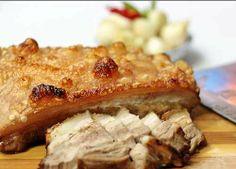 Vietnamese Crispy roasted Pork Belly