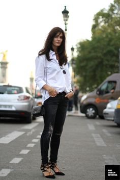 On the Street…..Hedvig Opshaug